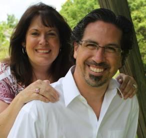 Dr. Jason and Darla